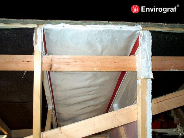 129-Internal_roof_fire_break_barrier