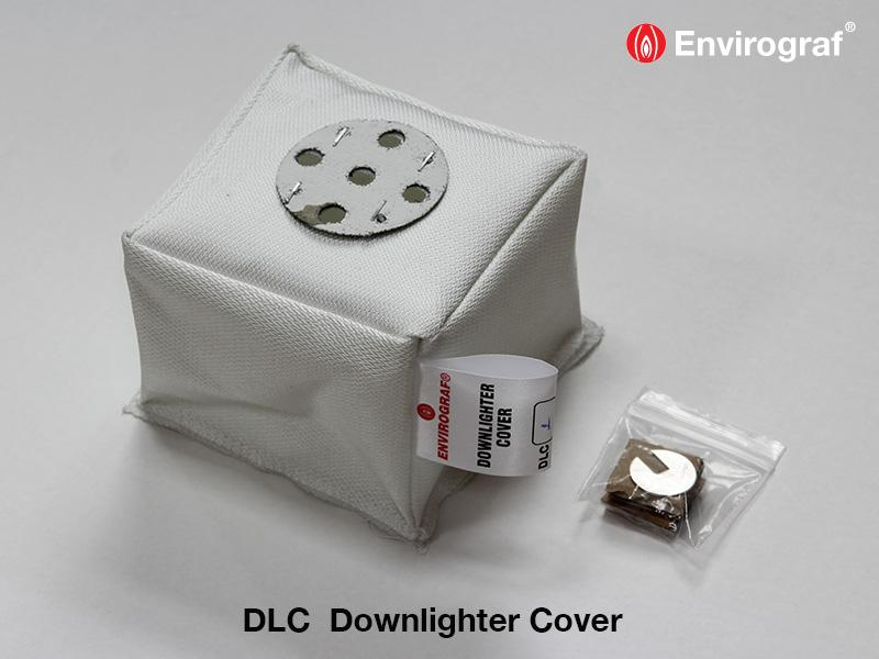 DLC Regular Downlighter cover