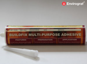 Adhesives, fillers and sealants