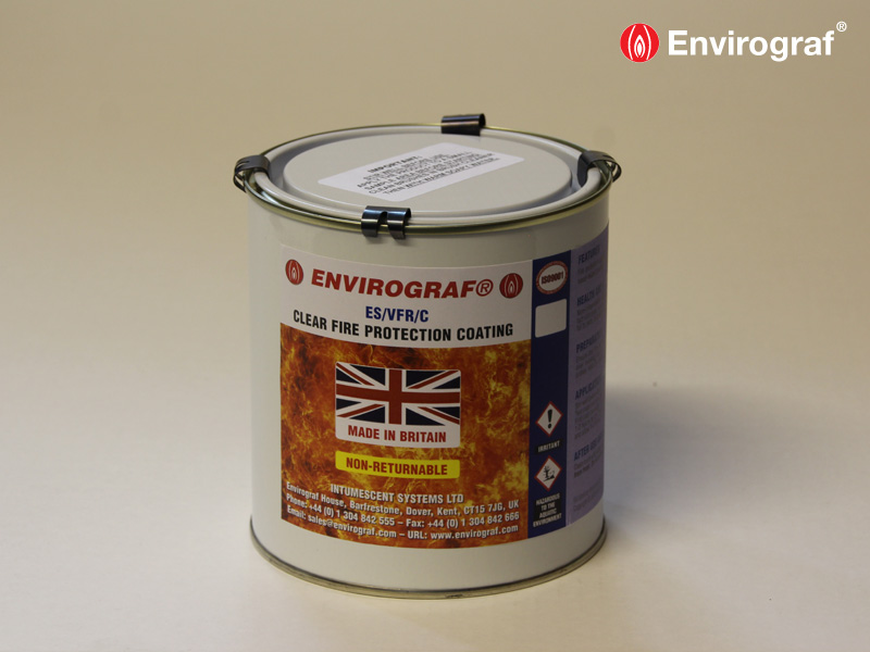 886d012eeb8f Fire retardant coating for timber. Product 92.  92-Fire retardant coating for timber