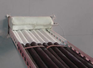 Trunking and cable tray protection