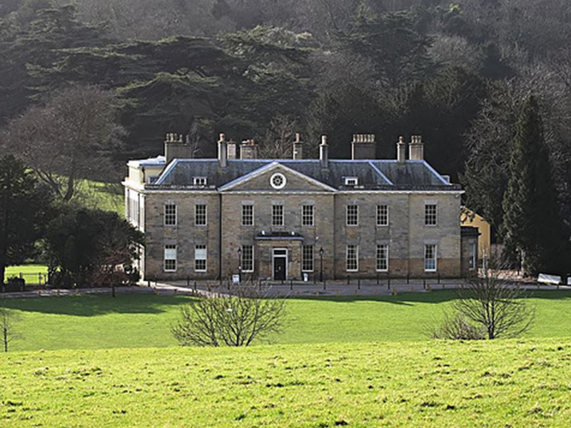 Stanmer_House