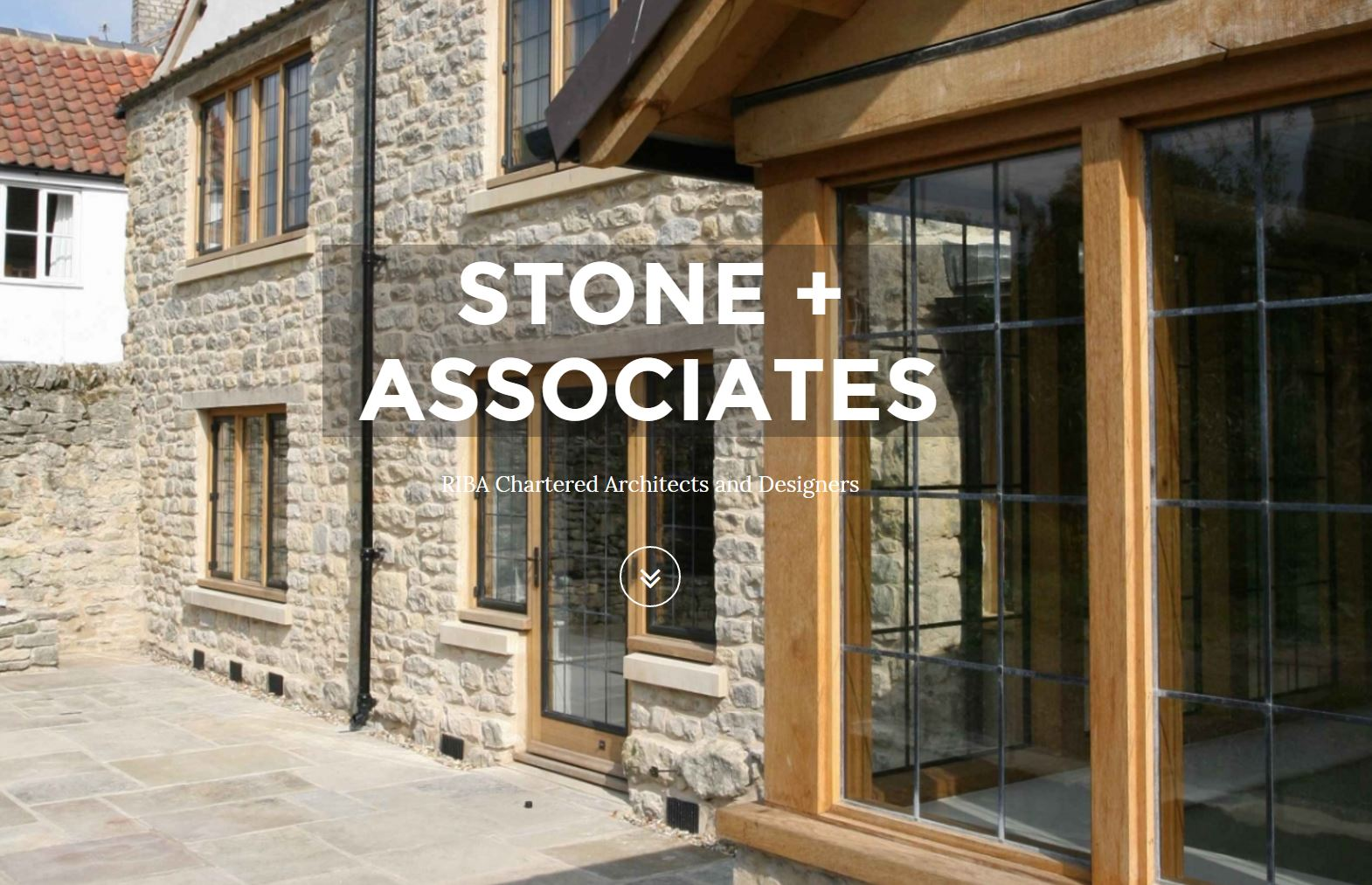 Stone plus Associates RIBA Chartered architects and designers