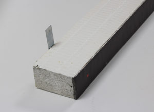 FFCB rainscreen cavity barrier
